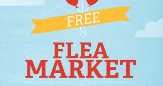 Step by step women 39 s organization it begins with me for Fishing flea market near me